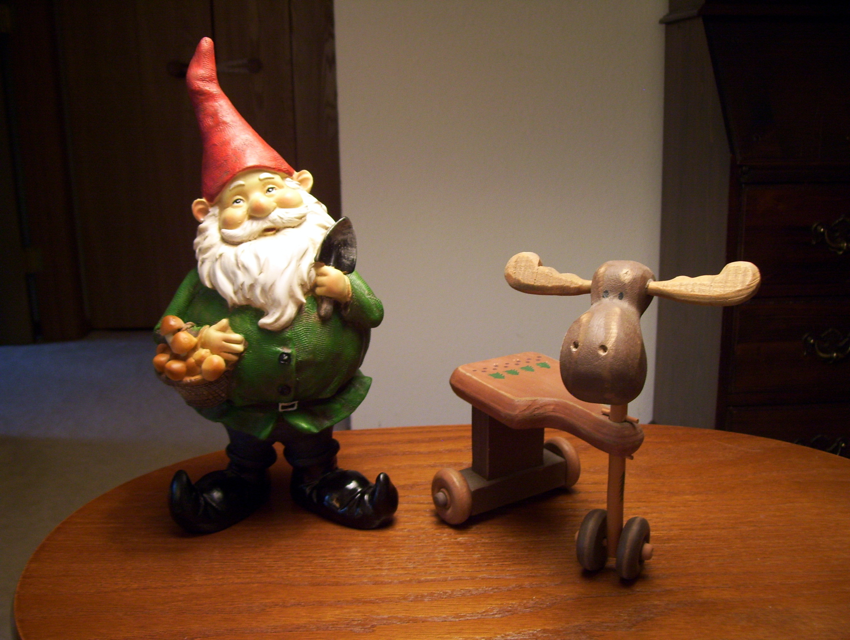 Kinky gnomes naked pictures